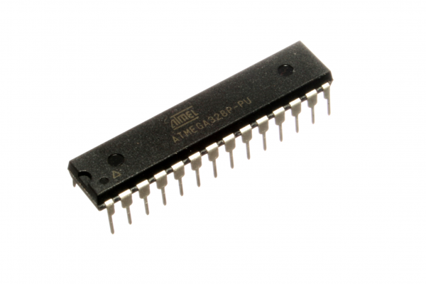 ATmega328P-PU mikrokontroller ATMEGA328P PU