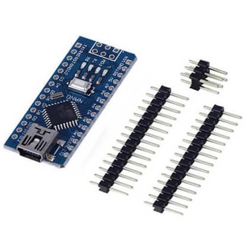 Arduino Nano Modul ATMega328P NanoATMega328Pm