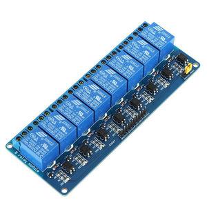 8x relemodul / relay module