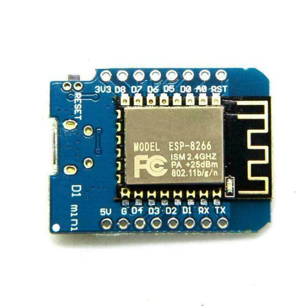 D1 Mini NodeMcu3