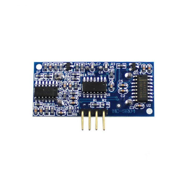 Avstandsmåler Ultrasonic Module HC-SR04 Distance Measuring Transducer Sensor For eg. Arduino PI Ultrasonic02 1