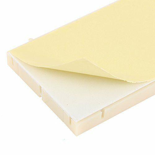 Gjennomsiktig koblingsbrett / Transparent Breadboard breadboard3