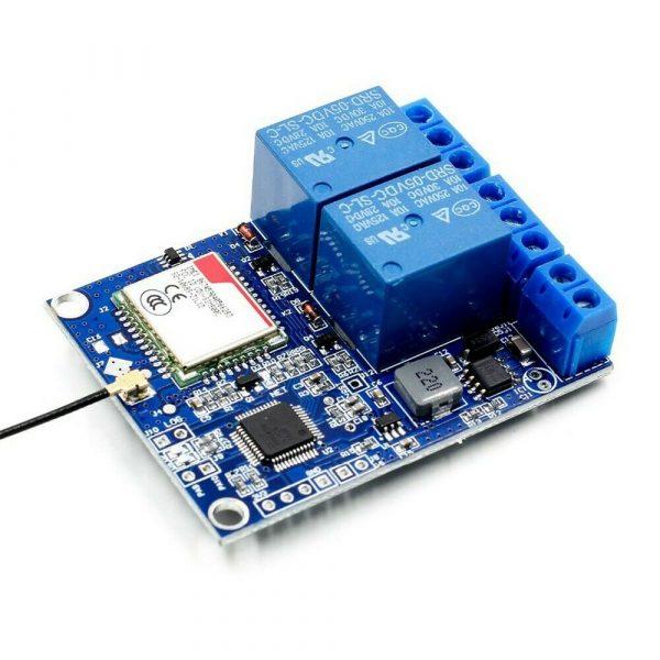 GSM relemodul