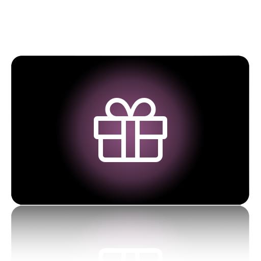 Gavekort pw gift card