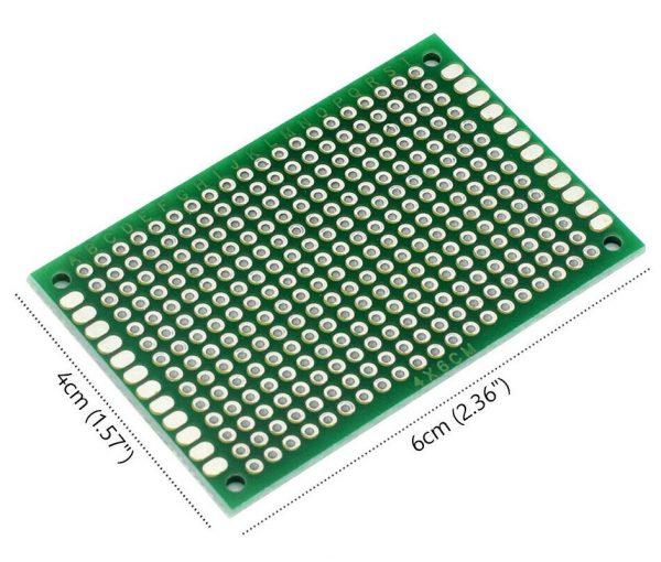 PCB kort