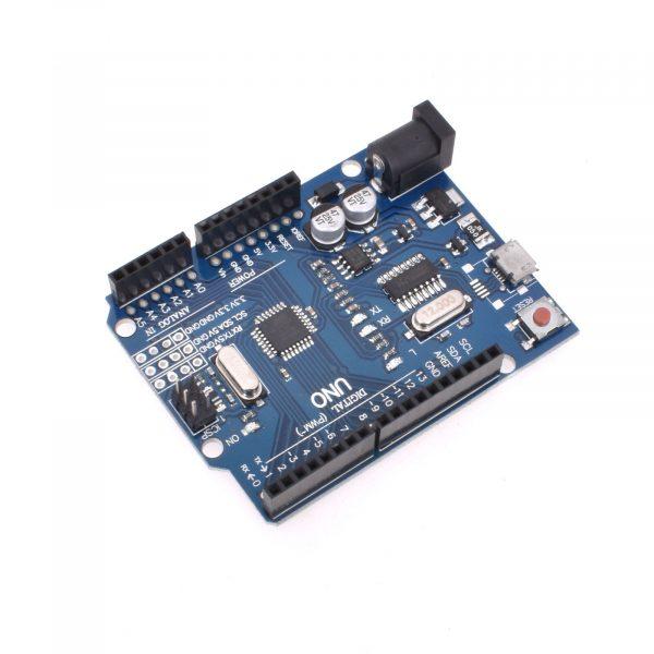 Arduino UNO R3 micro USB