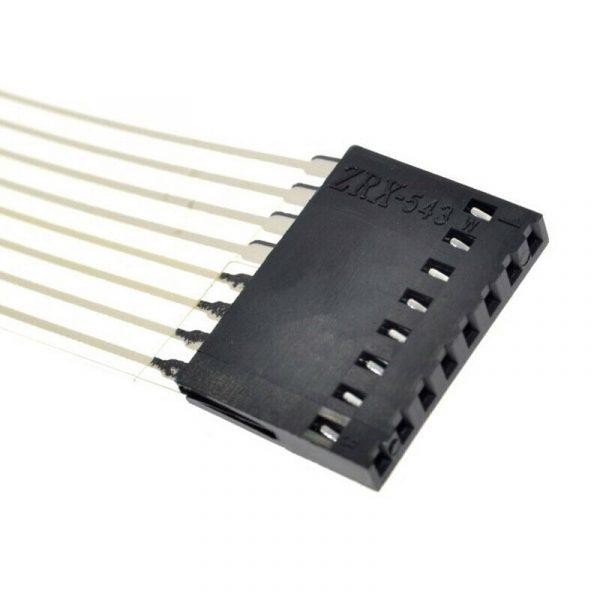 4 x 4 keypad 16 Key Matrix Array Membrane Switch Keypad Keypad04