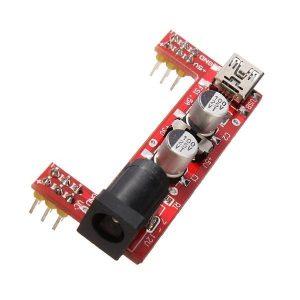 Power Supply Arduino