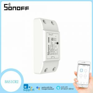 Sonos Wifi Switch relay