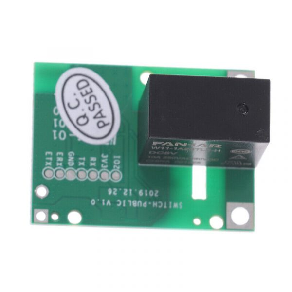 SONOFF Smart Wifi relemodul RE5V1C 5V DC Wireless Remote Switch Relay rele ModulWT6 Sonoff04