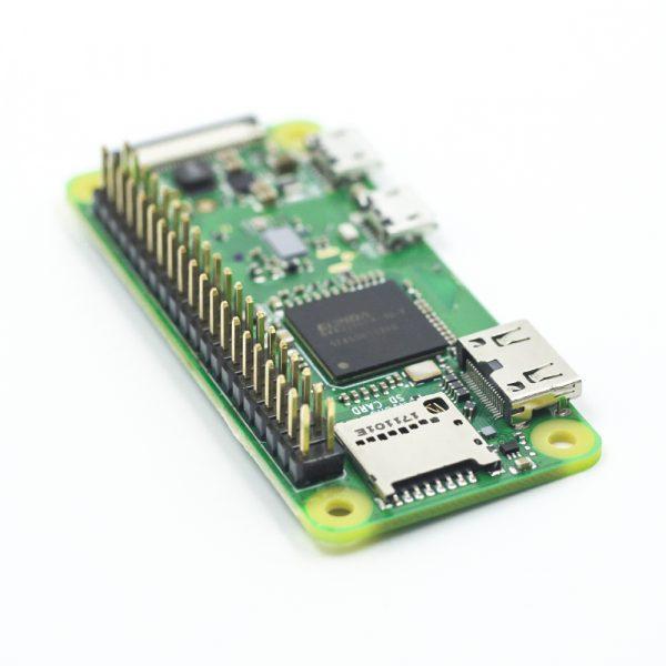 Raspberry Pi Zero W Board 1GHz CPU 512MB RAM with WIFI PI0 RPI 0 W RaspberryPIZeroW05