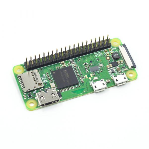 Raspberry Pi Zero W Board 1GHz CPU 512MB RAM with WIFI PI0 RPI 0 W RaspberryPIZeroW06